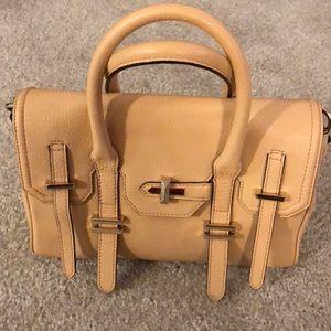 Rebecca Minkoff Beige Handbag/Crossbody